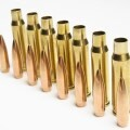 LOGO_Small Arm Ammunition Cases & Projectiles