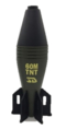 LOGO_MORTAR mini dehumidifier