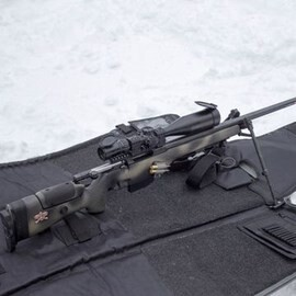 LOGO_Tactical Shooting Mat / Drag Bag / Gun Cover (Ulfhednar)