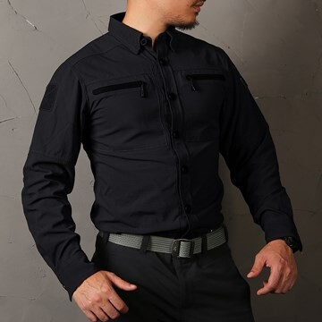 LOGO_EMB9402 Emersongear Blue Lable Defender Tac-Shirt