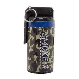 LOGO_Smoke-X Grenade Army
