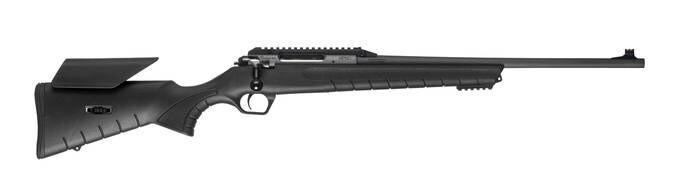 LOGO_Monza .308 win Bolt Action Rifle