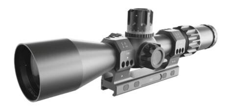 LOGO_PO 3-12х50 RIFLESCOPE