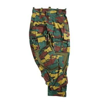 LOGO_C222 Ranger Trousers