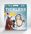 LOGO_Tickless Horse ultrasonic tick & flea repeller