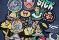 LOGO_Embroidered Badges