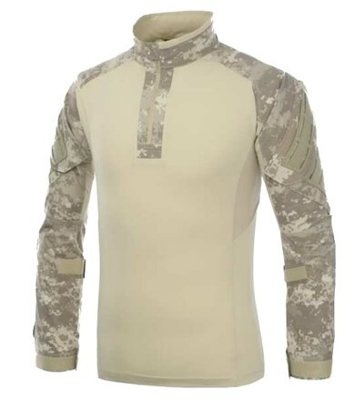 LOGO_[Gen 1] PANO-Combat Shirt