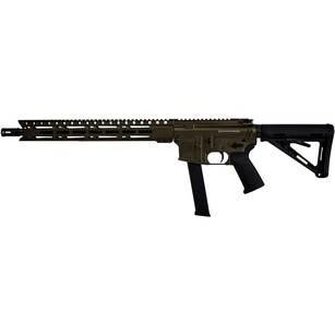 LOGO_DB9R (9MM Rifles)