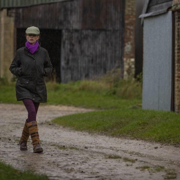 LOGO_Alan Paine Fernley Ladies Weekend Coat