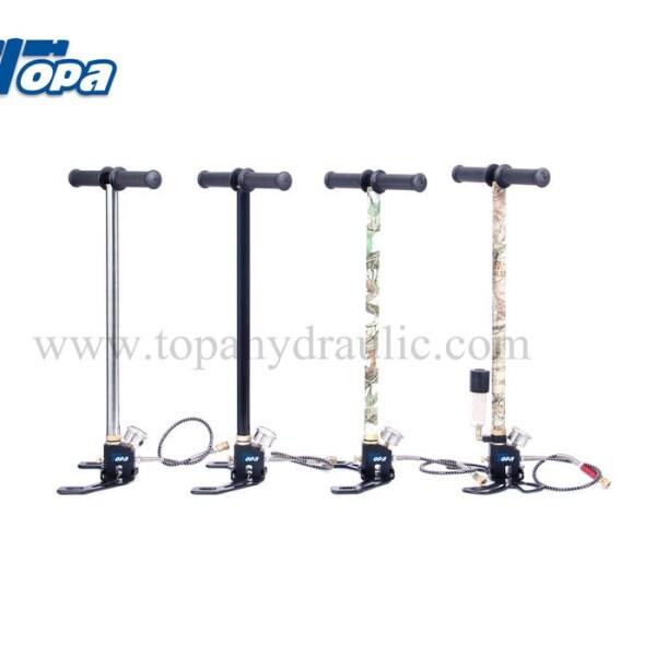 LOGO_300bar 4500psi air gun pcp pump