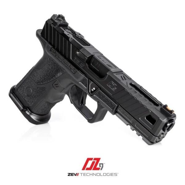 LOGO_The O.Z-9 Shorty Grip