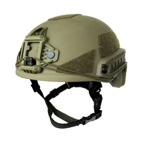 LOGO_Bullet proof helmets TOR and TOR-D