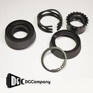 LOGO_Delta Ring Set for AR15