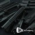 LOGO_Upper Receiver for AR15