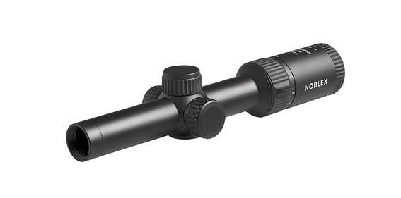 LOGO_NOBLEX® NZ6 inception Zielfernrohre: Modelle 1-6x24, 2-12x50, 3-18x56, 5-30x56