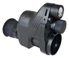 LOGO_BS - Pard NV007 digital Nightvision device monocular Wifi