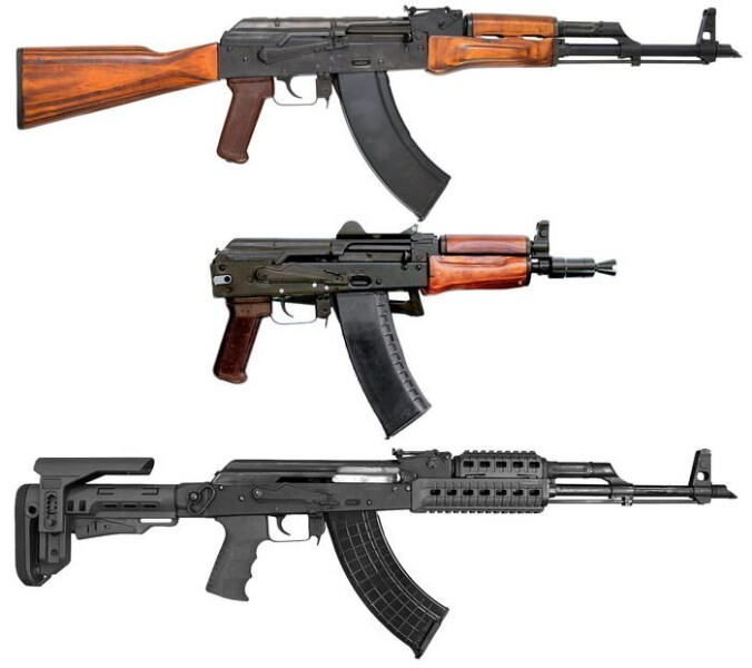 LOGO_YUNKER CO2 LUFTDRUCKGEWEHR AKSU & AK47M RUSSLAND