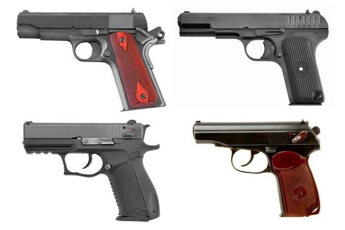 LOGO_OST Blank Firing Pistol Cal. 9mm PAK, Russia