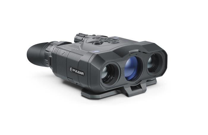 LOGO_TRIONYX | Fusion Thermal Binoculars