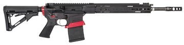 LOGO_Savage Modern Sporting Rifle MSR-Linie