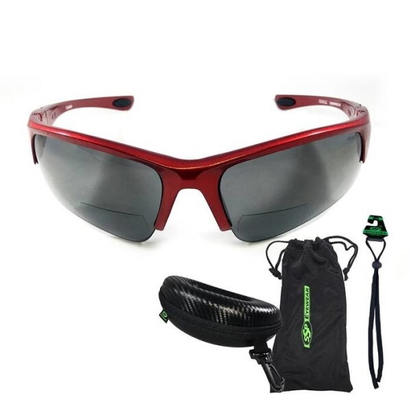 LOGO_Sea Reader Polarized Bifocal Goggles