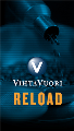 LOGO_Vihtavuori Reload App for iOS and Android