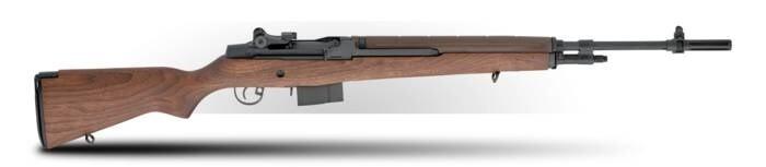 LOGO_Springfield Armory® M1A™ Standard