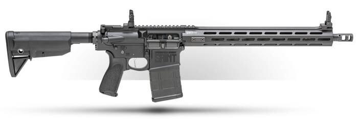 LOGO_Springfield Armory® SAINT® Victor .308