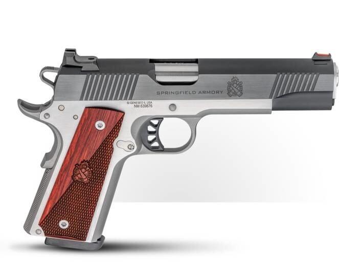 LOGO_Springfield Armory® 9mm Ronin™ Operator®