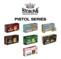 LOGO_STERLING PISTOL CARTRIDGES
