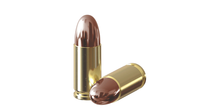 LOGO_9x19 mm Parabellum Ammunition