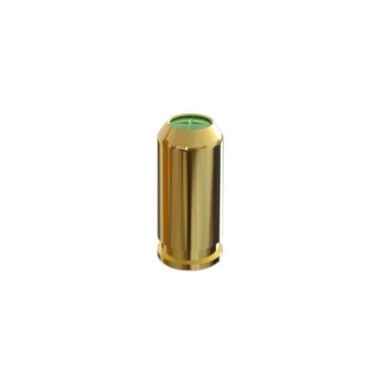 LOGO_9 mm Blank Cartridge