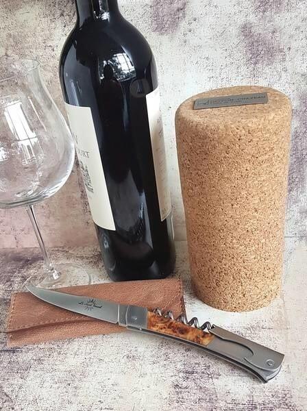 LOGO_St Vincent wine-opener knife