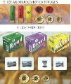 LOGO_Shot, buck-shot and slug hunting cartridges of 12, 16 and 20 calibers