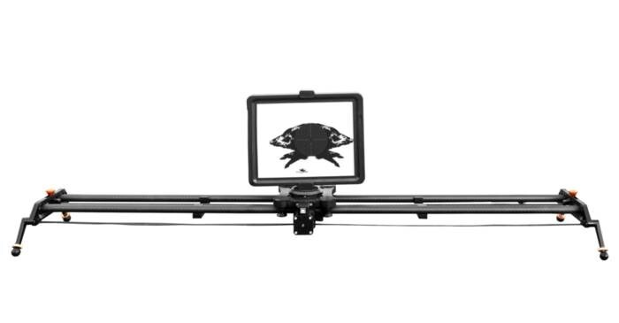 LOGO_Accurize Rail for moving targets