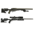 LOGO_M.A.A.R. Modular Advanced  Aluminum Rifle