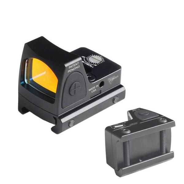 LOGO_Rifle Reflex Mini RMR Red Dot Sight