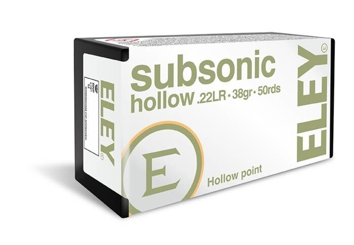 LOGO_ELEY subsonic hollow
