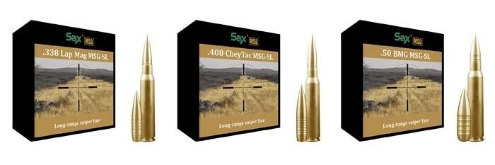 LOGO_Sax ® MSG Munition