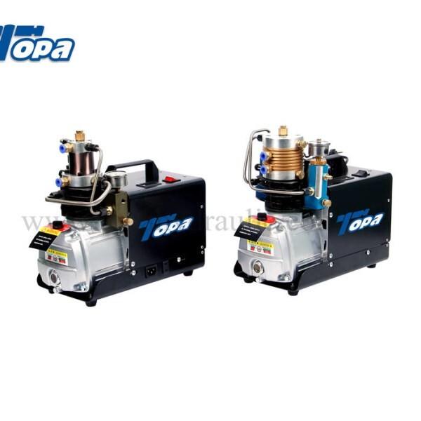 LOGO_30MPA 4500PSI Hochdruck Druckluftpumpe Elektrische Kompressor PCP Luftpumpe