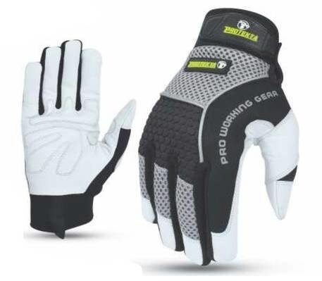 LOGO_Out Door Work Gloves