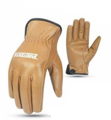 LOGO_DRIVING GLOVES