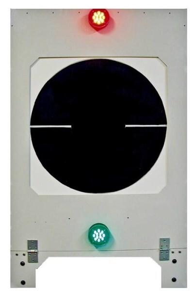 LOGO_Target model H3D: 10m – 50m