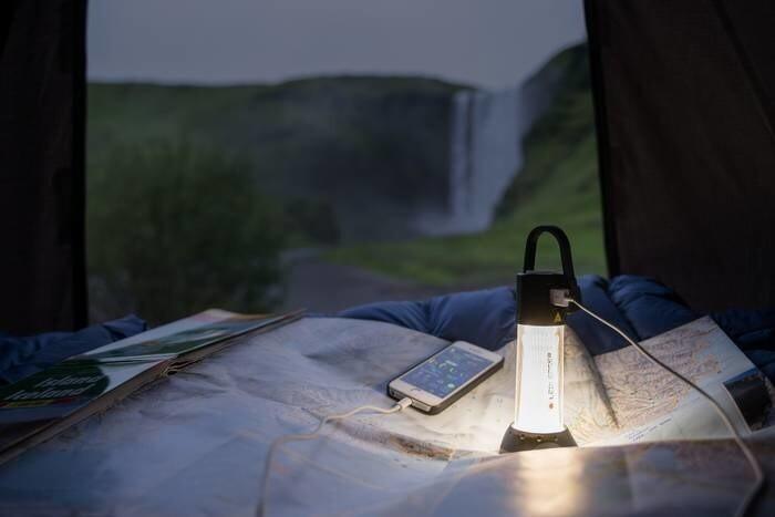 LOGO_ML6 Warm Light - lantern