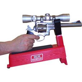 LOGO_MTM Pistol Rest