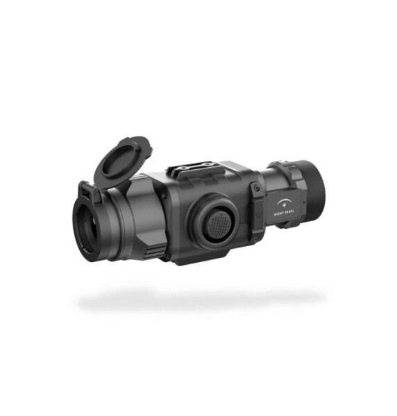 LOGO_Night vision riflescope Night Pearl Vulcan 4,5x