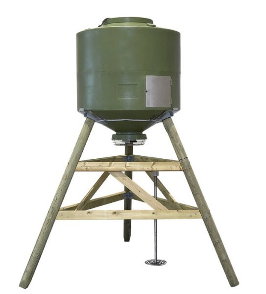 LOGO_Complete Game Feeder 1000 liters