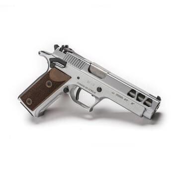 LOGO_GT Semiauto Pistol