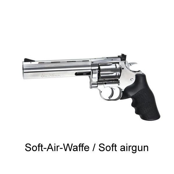 LOGO_Dan Wesson 715 Airsoft & Airguns