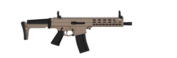 LOGO_XCR-L Standard Gewehr